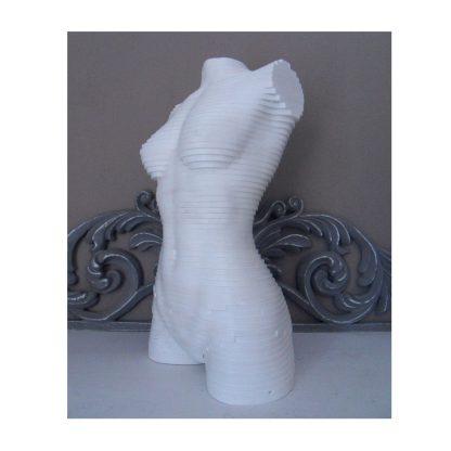 Grand buste de femme