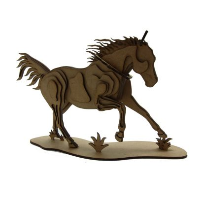 Kit grand cheval