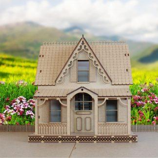 Kit Maison Cottage miniature
